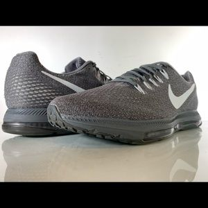 Nike Shoes - Nike Zoom All Out Low 'Pure Platinum' Mens 10.5